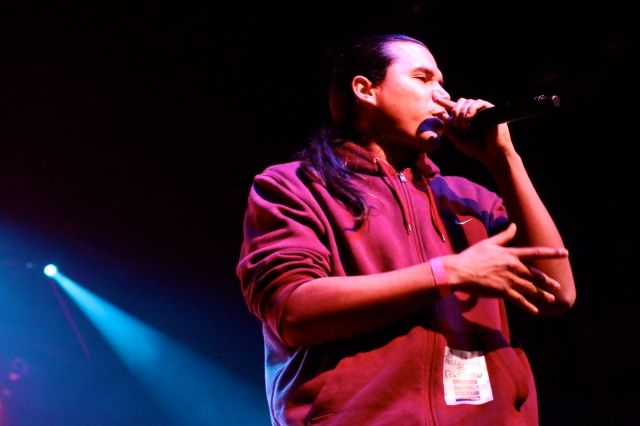 (c) Daniel Yang Tall Paul 3